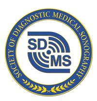 Society of Diagnostic Medical Sonography Logo