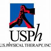 US Physical Therapy Logo
